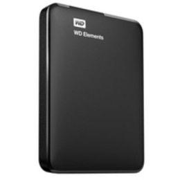 ext. Festplatte 1TB WD Elements portable, 2,5 Zoll, USB 3.0