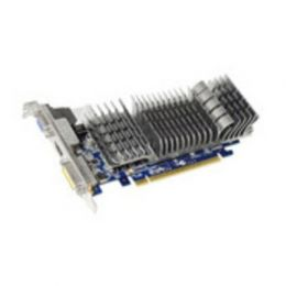 Grafikkarte ASUS 1024MB GeForce 210 PCI-E passiv
