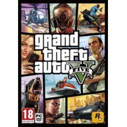 Grand Theft Auto V - Import (AT)