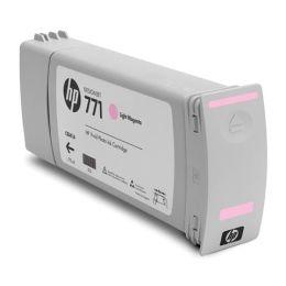 HP 771 Tinte hell magenta 3pack 775ml Designjet Z6200