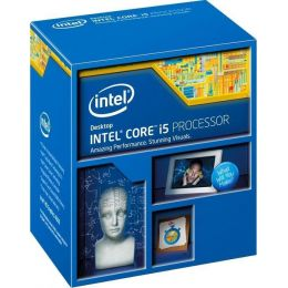 Intel® Core i5-4430 | QuadCore (4x 3,00GHz) | S: 1150