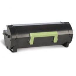 Lexmark 502U RückgabeToner Kapazität 20000 ppm kompatibel zu MS510dn / MS610de / MS610dn / MS610dte