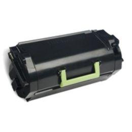 Lexmark 522X RückgabeToner Kapazität 45000 ppm kompatibel zu MS811dn / MS811dtn / MS811n / MS812de / MS81
