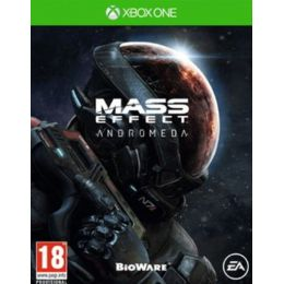 Mass Effect: Andromeda - Import (AT)