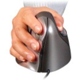 Maus Evoluent VerticalMouse 4, USB (VM4S ) für Rechte Hand klein