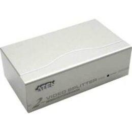 Monitor-Verteiler ATEN VS92A, 2-fach, S-VGA, 350Mhz