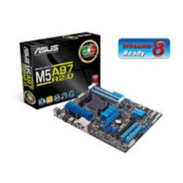Motherboard ASUS M5A97 R2.0 AM3 ATX