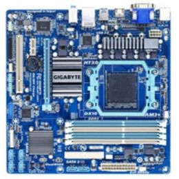 Motherboard Gigabyte GA-78LMT-USB3 AM3+ µATX