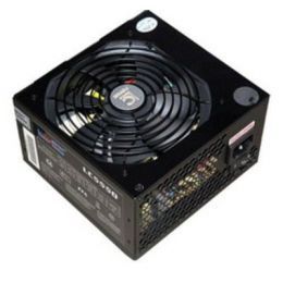 Netzteil LC Power ATX V2.2 PFC SILENT LC5550 V2.2, black, 550W