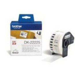 Papier Brother DK-22225 Endlos-Etikett 38mm x 30,48m