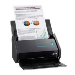 Scanner Fujitsu SCANSNAP IX500 Document Scanner