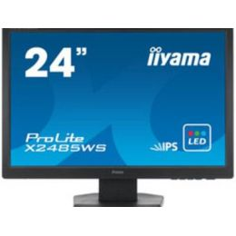 TFT Iiyama 61.2cm (24) ProLite X2485WS-B1
