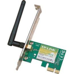 TP-LINK WLAN 150MBit PCIe Adapter Lite-N Atheros