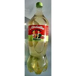 Almdudler Limonade Minze 1,5 ltr.