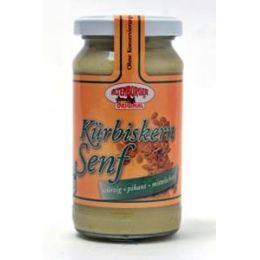 Altenburger Kürbiskern Senf  200 ml