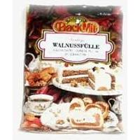 BackMit Walnußfülle 250g