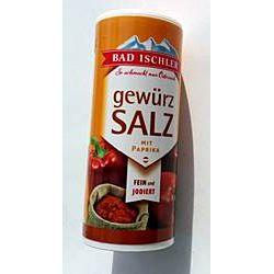 Bad Ischler Gewürz Salz mit Paprika