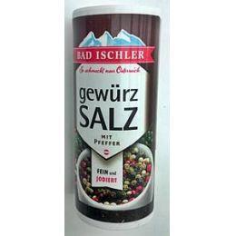 Bad Ischler Gewürz Salz mit Pfeffer