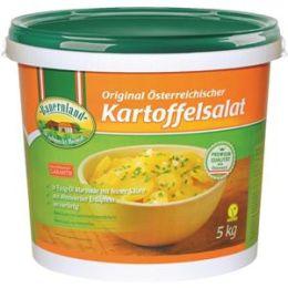 Bauernland Kartoffelsalat aus Österreich 5 kg