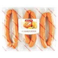 Berger Frankfurter - 3 Paar