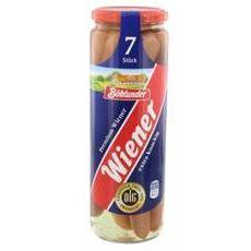Böklunder Premium Wiener Würstchen 7 x 47 g