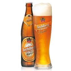 Brauerei Hacklberg - Jakobi Weißbier Hell