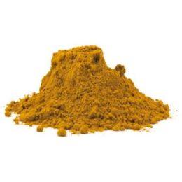 Curry indisch scharf