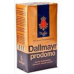 Dallmayr Prodomo 500g, gemahlen
