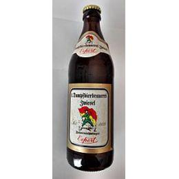Dampfbierbrauerei Zwiesel - Fahnenschwinger Export