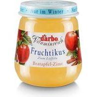 Darbo Fruchtikus Bratapfel-Zimt