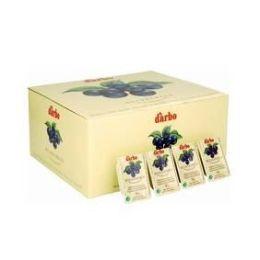Darbo Konfitüre Portionen Heidelbeer 45% Fruchtanteil 100 x 25 g