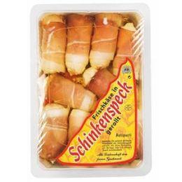 Die Käsemacher Frischkäse in Schinkenspeck gerollt 690 g