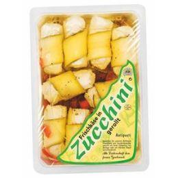 Die Käsemacher Frischkäse in Zucchini gerollt 690 g