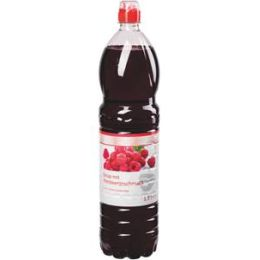 Economy Himbeer Sirup 1,5 ltr.