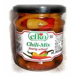 efko Chili - Mix feurig scharf