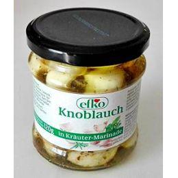 efko Knoblauch in Kräuter-Marinade