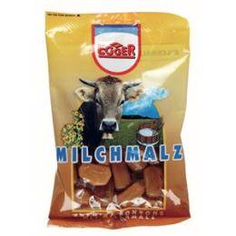 Egger Milchmalz 150 g