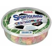 Egger Sportgummi Familybox 500g