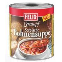 Felix  Bohnensuppe 2,9 kg