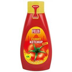 Felix Curry Ketchup Matsch Mahal 1,5 kg