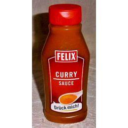 Felix Curry Sauce