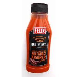 Felix Grillwürstl Sauce - perfekt für Bratwurst & Co