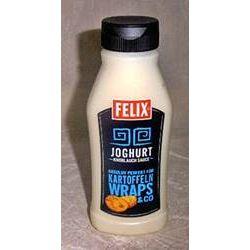 Felix Joghurt Knoblauch Sauce
