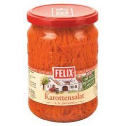 Felix Karotten Julienne mit Bauernhofgarantie