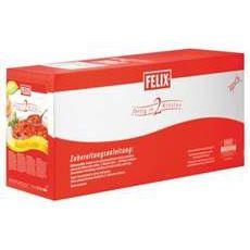 Felix Mikrowellenbeutel Gulaschsuppe 12x250 ml