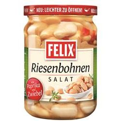 Felix Riesenbohnensalat