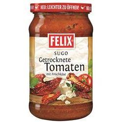 Felix Sugo getrocknete Tomaten mit Frischkäse