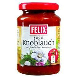 Felix Sugo mit Knoblauch 200 g