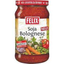 Felix Sugo Soja Bolognese 360 g