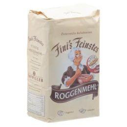Fini´s Feinstes Roggenmehl T960 1kg